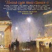 British Light Music Classics 3 / Corp, New London Orchestra