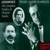 Godowsky: The Complete Studies on Chopin's Etudes / Hamelin