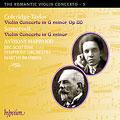 Samuel Coleridge-Taylor, Sir Arthur Somervell: Violin Concertos