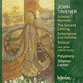 Tavener: Schuon Hymnen, etc / Layton, Polyphony