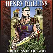 A Rollins In The Wry [PA]