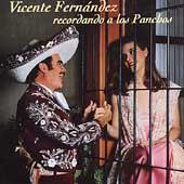 """Recordando a """"Los Panchos"""""""