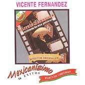 Mexicanisimo: 16 Exitos