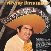 Vicente Fernandez con Mariachi (4th Album)