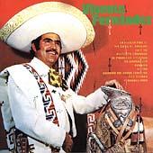 Vicente Fernandez (2nd Album)