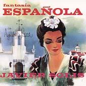 Fantasia Espanola