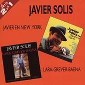 Javier en Nueva York/Lara-Grever-Baena