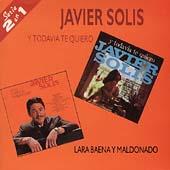 Y Todavia Te Quiero/Lara-Baena-Maldonado