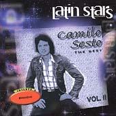 Latin Stars Series Vol. 2