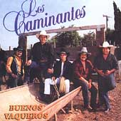Buenos Vaqueros