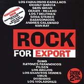 Rock For Export Vol. 1