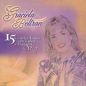 15 Grandes Exitos con Banda y Mariachi Vol. 2