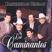 Rancheras Chulas