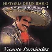 Historia De Un Idolo Vol. 1
