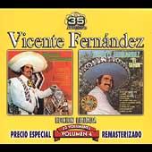 Vol. 4: Vicente Fernandez/el Tahur