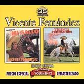 Volume 12: Hoy Platique con Mi Gallo/Mi Amigo el Tordillo