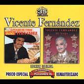 Vol. 16: A Pesar de Todo/Vicente le Canta a America Latina (Mi Viejo)