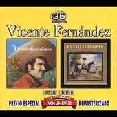 Vol. 21: Vicente Fernandez/las Clasicas de J.A. Jimenez