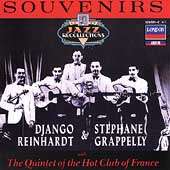 Souvenirs (Jazz Recollections)