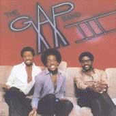 The Gap Band III