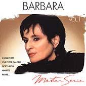 Master Serie: Barbara Vol 1