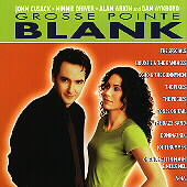 Grosse Pointe Blank-More Music From The Film