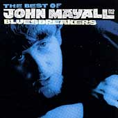Best Of John Mayall And The BluesBreakers: As It All Began 1964-69, The