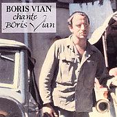 Boris Vian Chante Vian