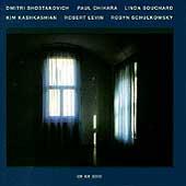 Shostakovich, Chihara, Bouchard / Kashkashian, Levin, et al