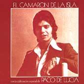 Cameron De La Isla Con La Colaboracion De Paco De Lucia