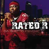 Da Ghetto Psychic [Edited]