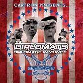 Diplomatic Immunity [Edited]