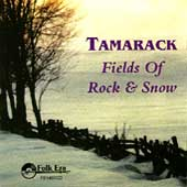Fields Of Rock & Snow