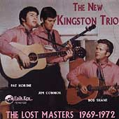 Lost Masters (1969-1972)