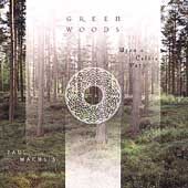 Green Woods-Upon A Celtic Path