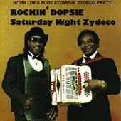 Saturday Night Zydeco