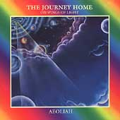 The Journey Home on Wings of Light