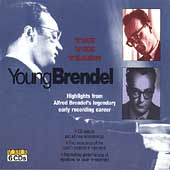 Young Brendel - The Vox Years