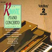 The Romantic Piano Concerto Vol 4 / Michael Ponti