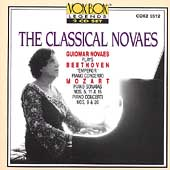 The Classical Novaes - Beethoven, Mozart