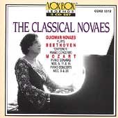 The Classical Novaes - Beethoven, Mozart