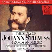 The Story of Johann Strauss