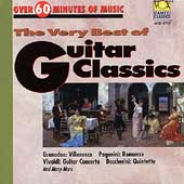 The Very Best of Guitar Classics