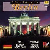 A Gala Evening in Berlin