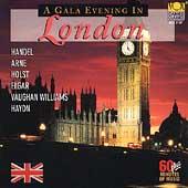 A Gala Evening In London
