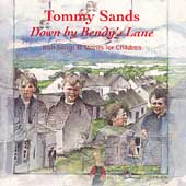 Down By Bendy's Lane