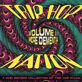 Trip Hop Nation Vol. 2: More Dementia