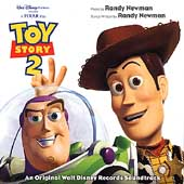 Toy Story 2 (OST)