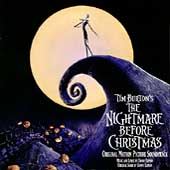 The Nightmare Before Christmas [Blister]