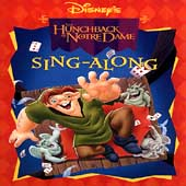 The Hunchback Of Notre Dame Sing-Along